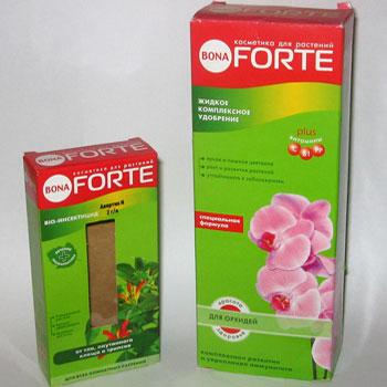 удобрение для цветов форте инструкция - фото 6